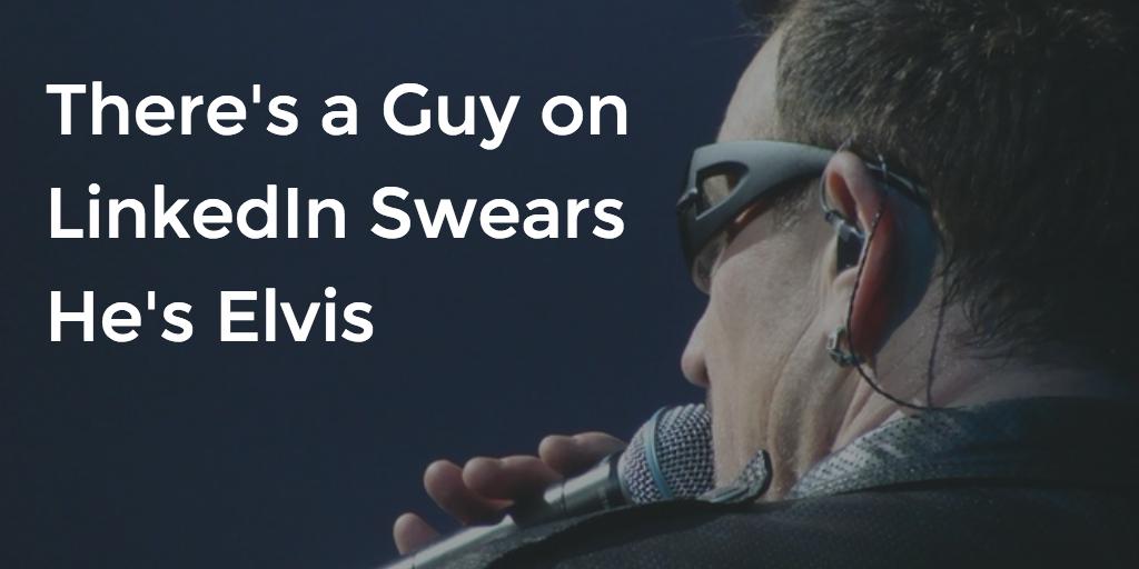 Bono Elvis