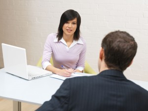 how to stand out in your interview