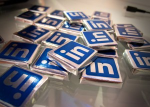 linkedin and recruiters
