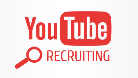 how you can recruit via youtube and video