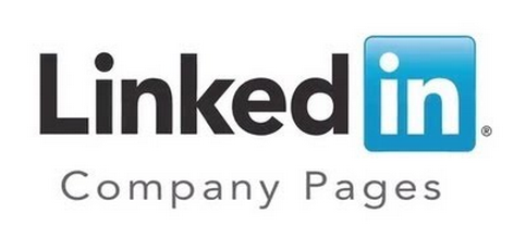 linkedin pages for companies