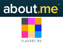 About.me Flavours.me