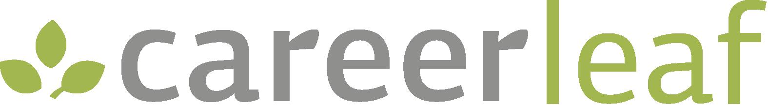 CareerLeaf Logo