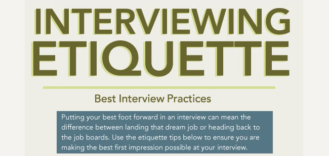 InterviewEtiquetteGuide