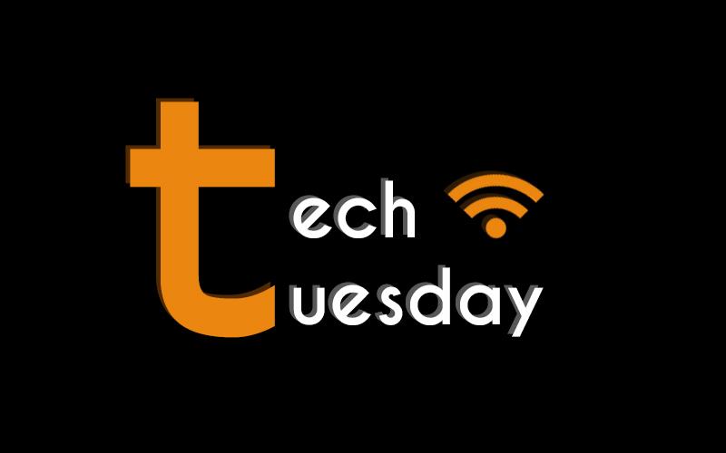tech-tuesday