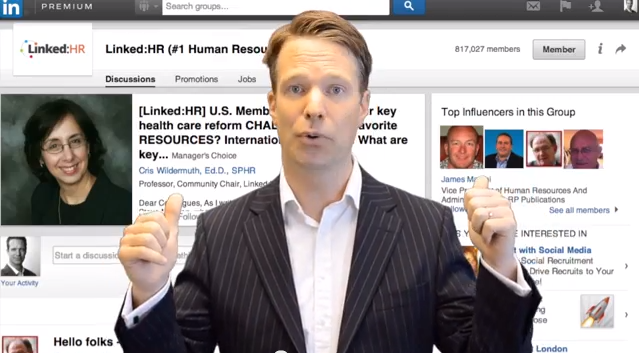 LinkedIn Groups  How and Why to Use Them   YouTube