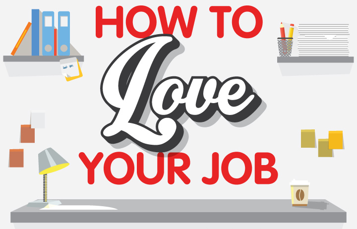 Job-Loving Tips for Employers and Employees