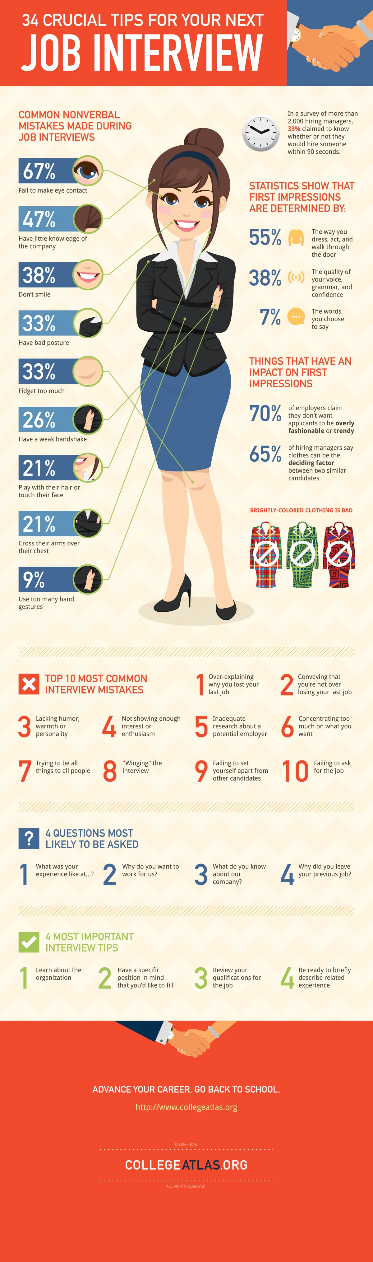job-interview-infographic
