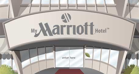 MyMarriottHotel