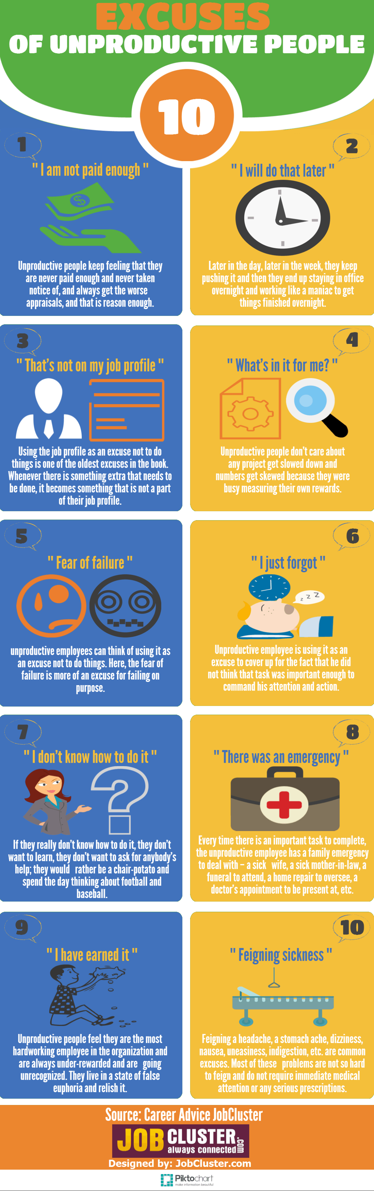 10-Excuses-of-unproductive-people-Infographic (1)