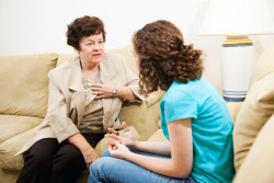 Counseling Session - Empathy
