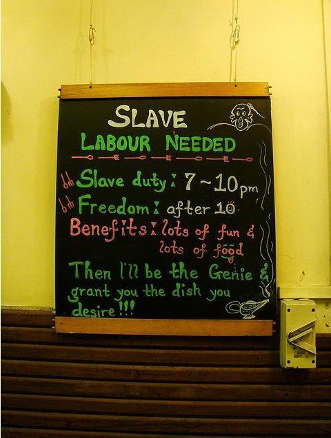 slavelabour