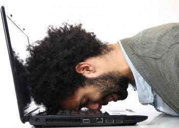 jobfrustration