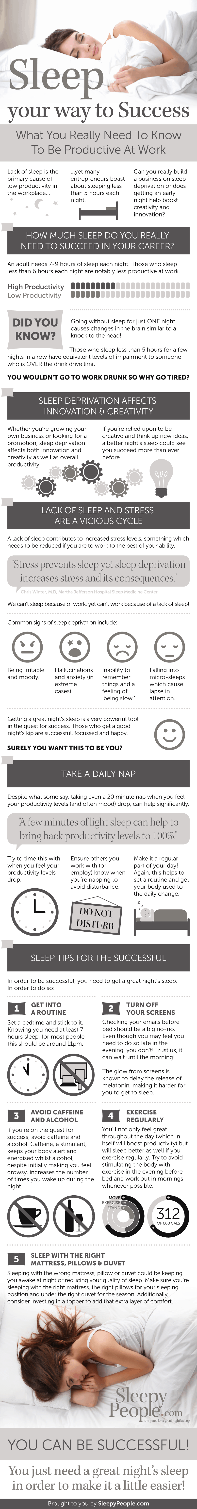 Sleep-Your-Way-To-Success