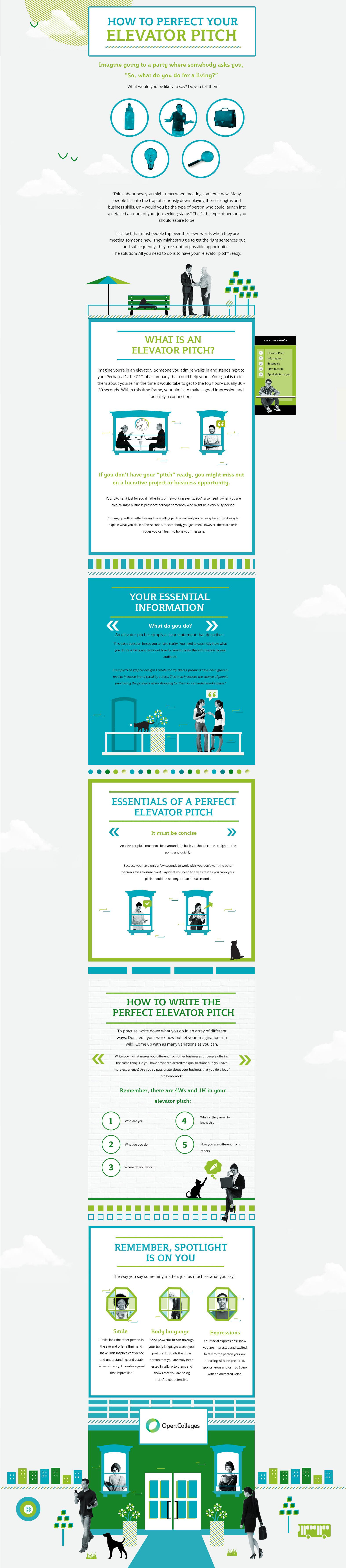 elevator-infographic