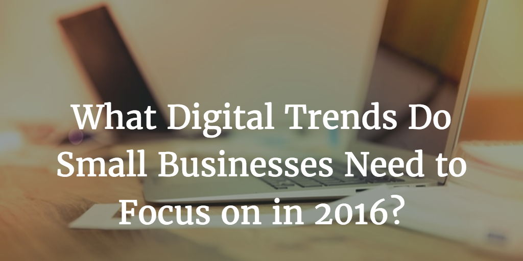 pablo shares digital trends for small businesses
