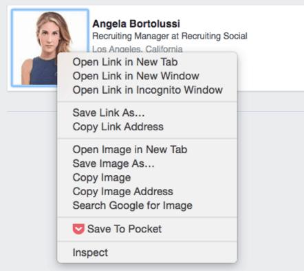 Angela Bortolussi - pic 1