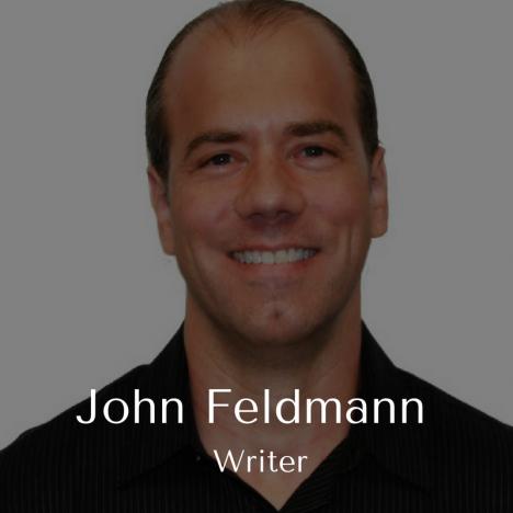 john-feldman