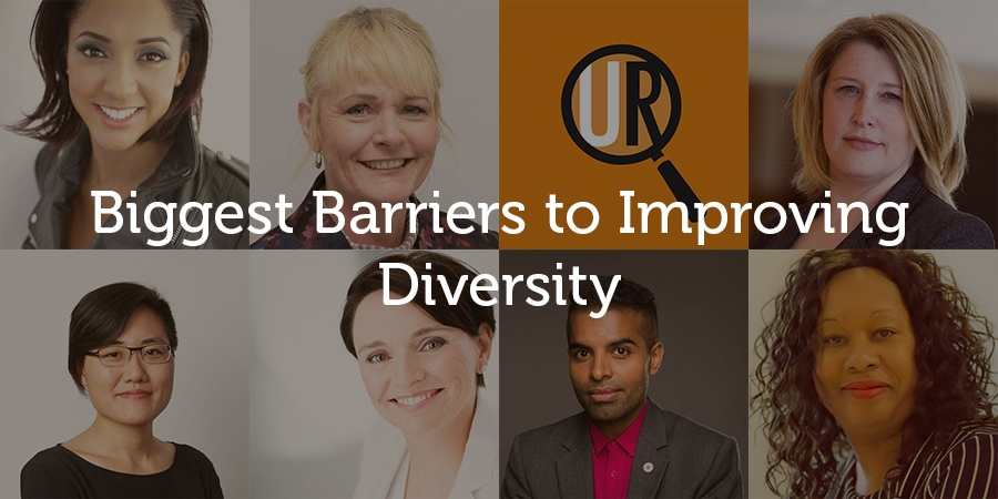 barriers to diversity management Barriers to organizational project management  the glass ceiling in project management: barriers  we have replaced the word diversity with pm and minorities.