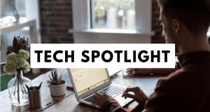 tech spotlight Hunter