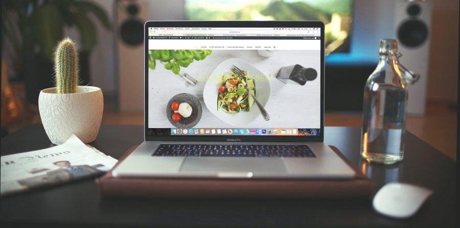 online-portfolio