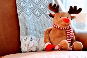 reindeer-doll