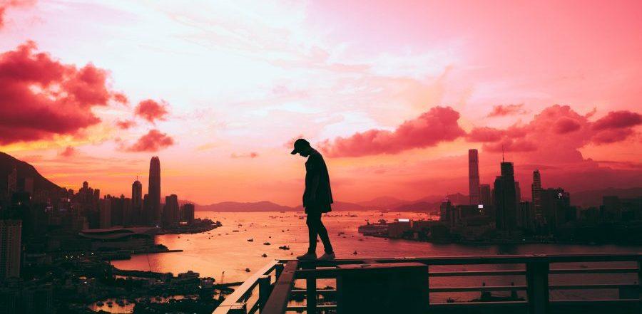 red-sky