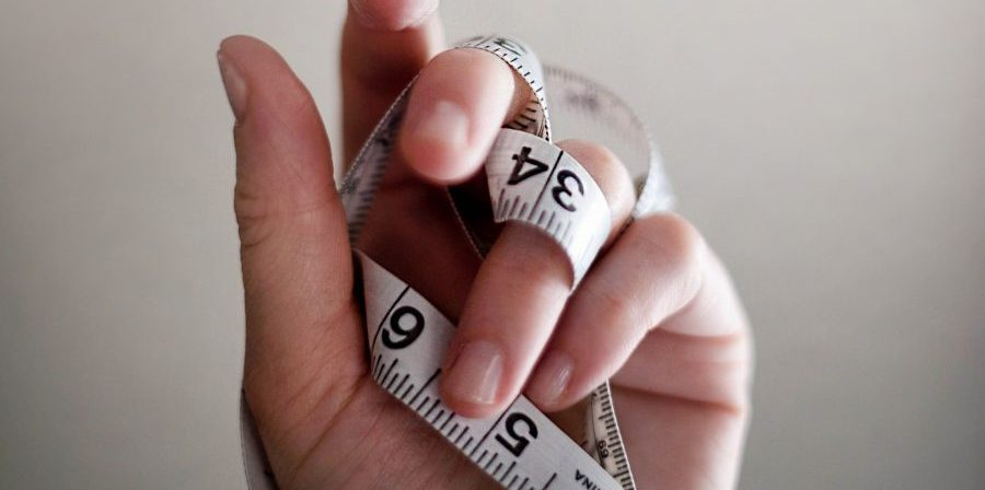 hand-measure