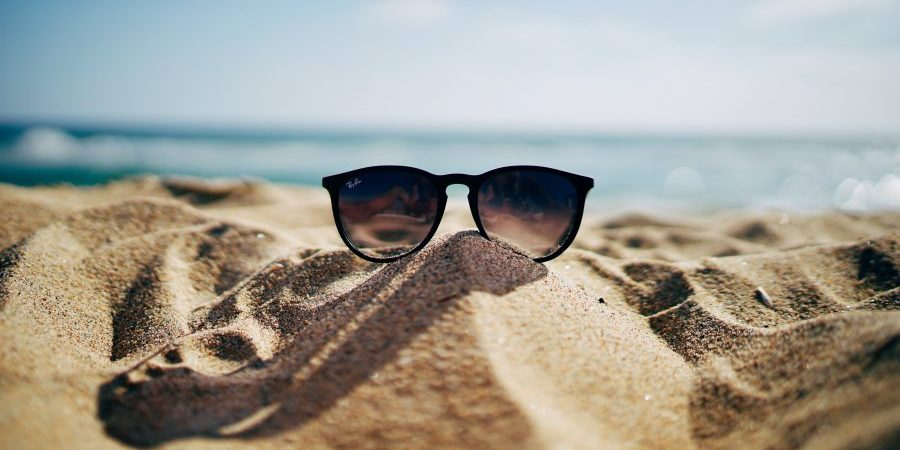 sand-glasses