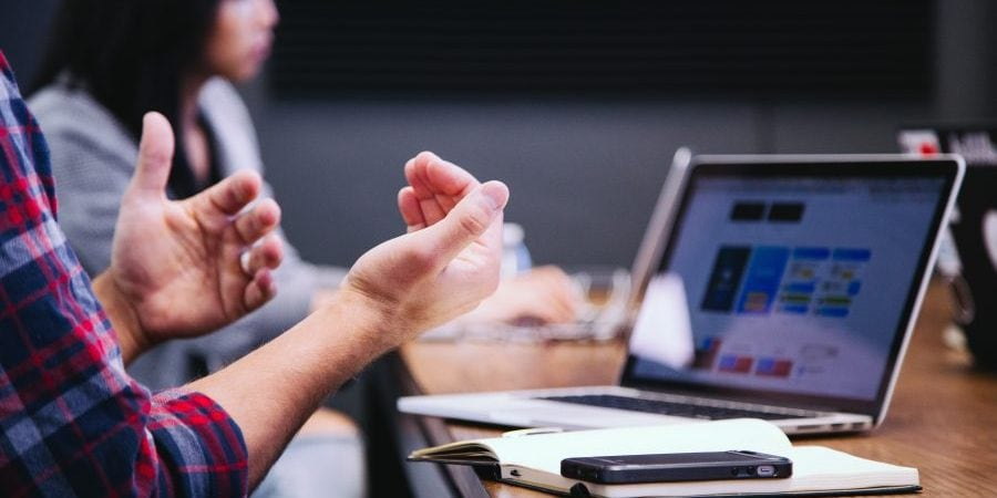 hand-gesture