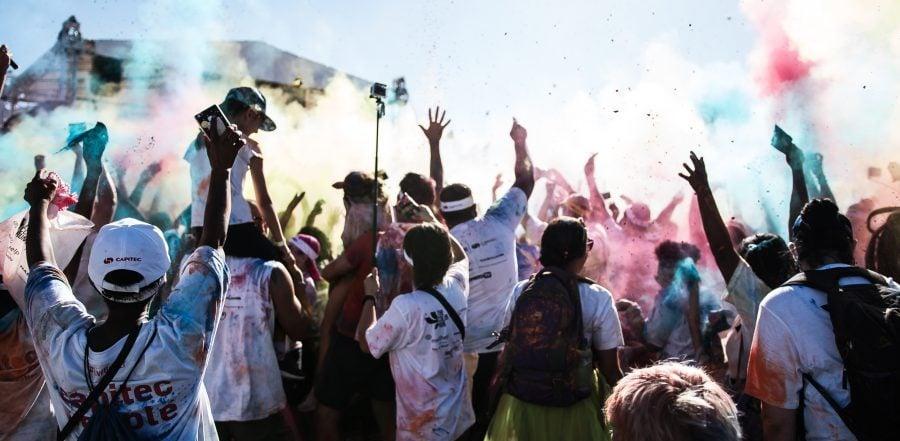 color-party