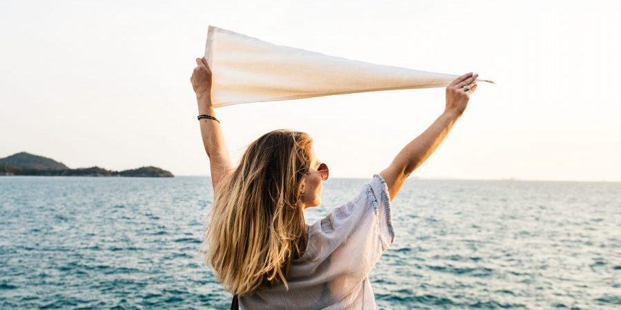 woman-white-flag