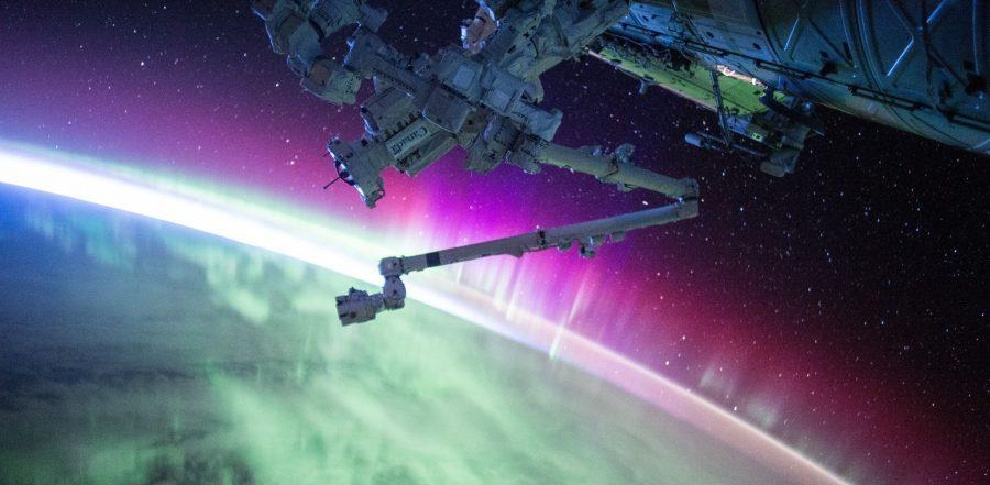 space-satellite