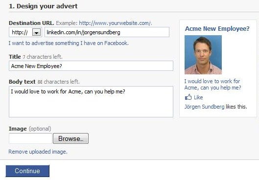How to Use Facebook to Get Hired [5 Ways]